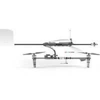 Surveillance drone: Héliplane