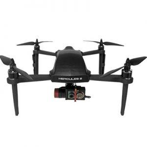 Drone de surveillance Hercule 2