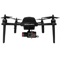 Surveillance drone: Hercule 2