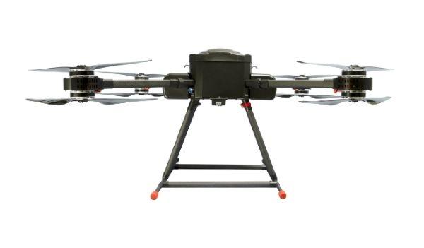 drone hercules 20