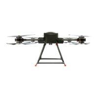 Surveillance drone : Hercule 10